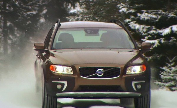 2014 volvo xc70 car review top speed. Black Bedroom Furniture Sets. Home Design Ideas