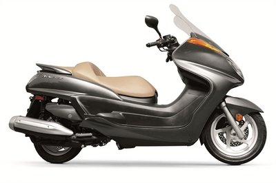 2013 Yamaha Majesty
