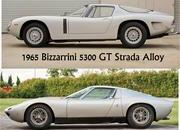 1965 Bizzarrini 5300 GT Strada Alloy - image 520426