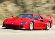 The 10 Best Ferraris Of All Time - image 519609