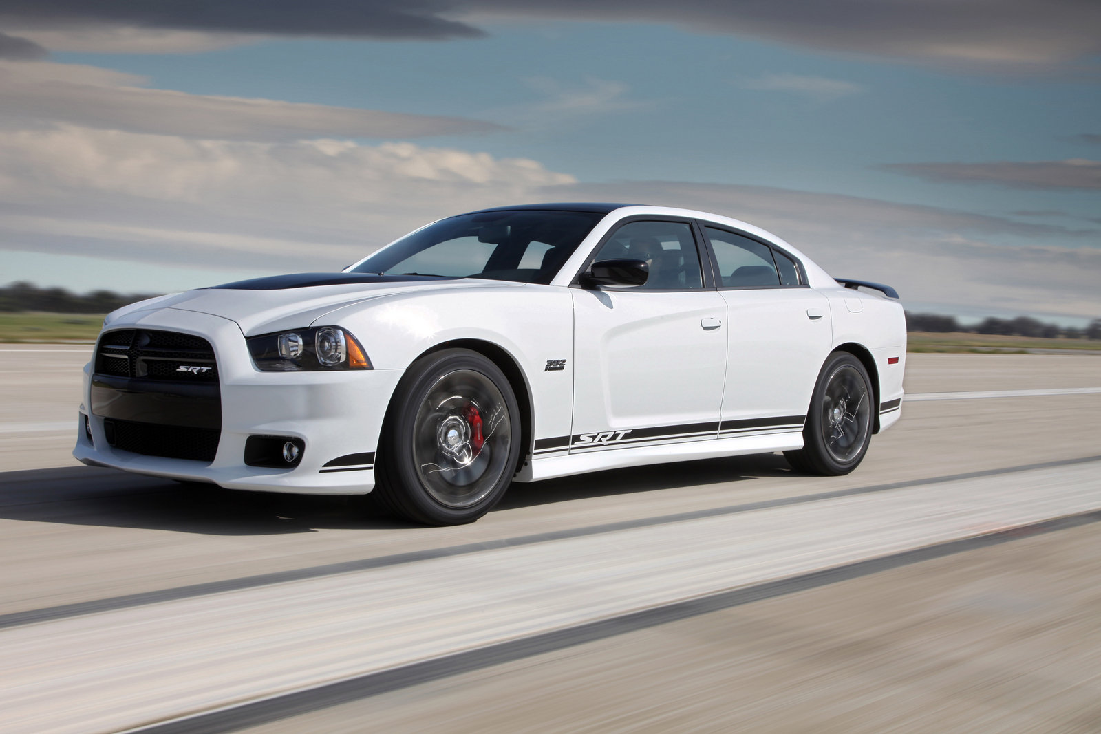 All Types challenger rt 0 60 : 2013 Dodge Charger SRT 392 Review - Top Speed