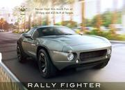2013 Local Motors Rally Fighter - image 520070