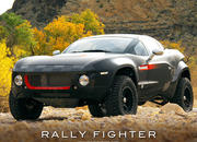 2013 Local Motors Rally Fighter - image 520075