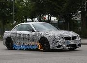 2014 BMW M4 Convertible - image 520174