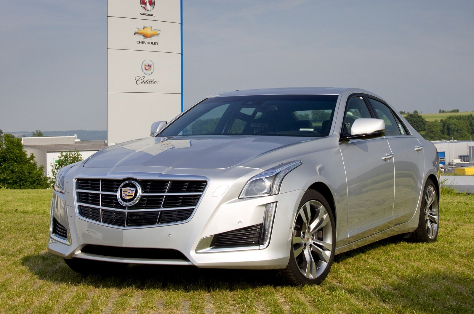 2014 cadillac cts sedan picture 520306 car review top speed. Cars Review. Best American Auto & Cars Review