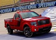 2014 Ford F-150 Tremor Pace Truck - image 518690