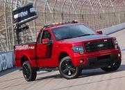2014 Ford F-150 Tremor Pace Truck - image 518691