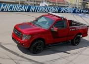 2014 Ford F-150 Tremor Pace Truck - image 518689