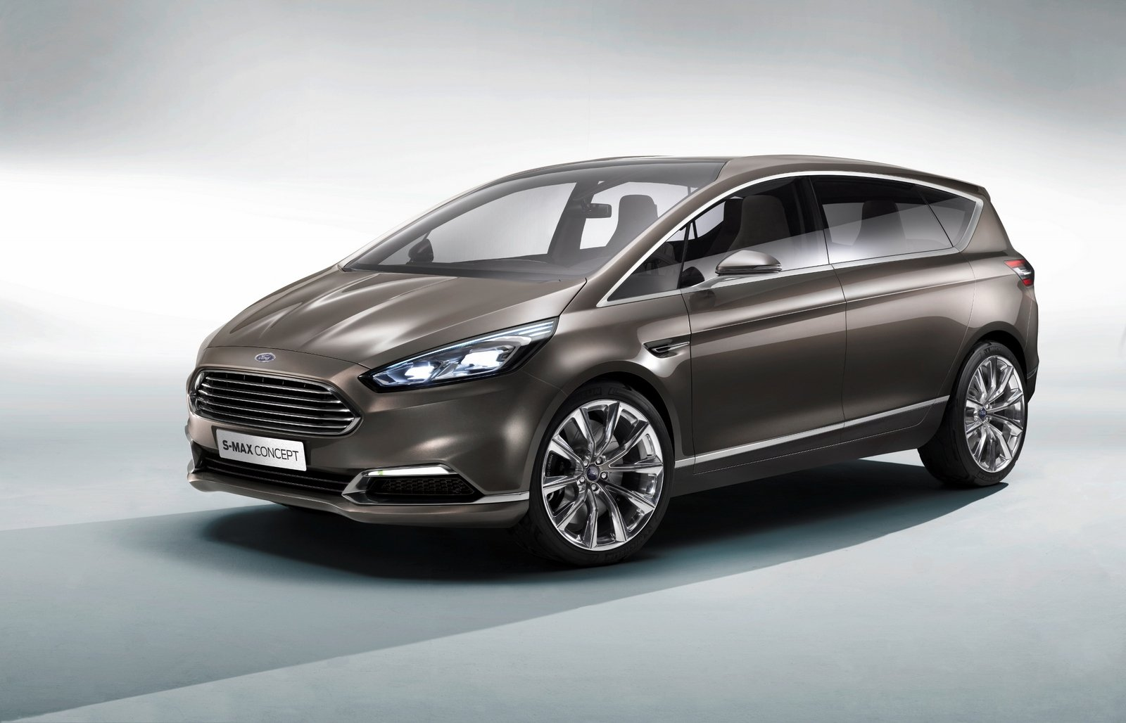 2014 ford s max concept review top speed. Black Bedroom Furniture Sets. Home Design Ideas