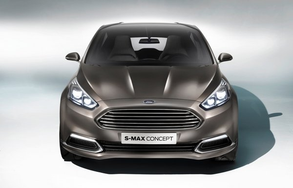2014 ford s max concept car review top speed. Black Bedroom Furniture Sets. Home Design Ideas