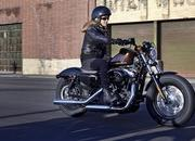 2014 Harley Davidson Forty-Eight - image 519501
