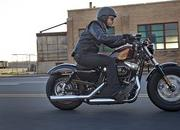 2014 Harley Davidson Forty-Eight - image 519502