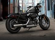 2014 Harley Davidson Forty-Eight - image 519505