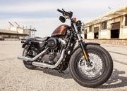 2014 Harley Davidson Forty-Eight - image 519493