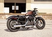 2014 Harley Davidson Forty-Eight - image 519494
