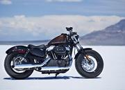 2014 Harley Davidson Forty-Eight - image 519498