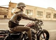 2014 Harley Davidson Forty-Eight - image 519500