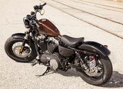 2014 Harley Davidson Forty-Eight - image 519492
