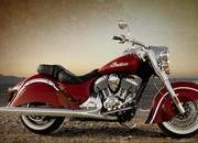 2014 Indian Chief Classic - image 518219