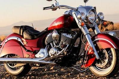 2014 Indian Chief Classic Exterior - image 518214