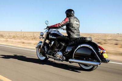 2014 Indian Chief Classic Exterior - image 518216
