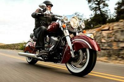 2014 Indian Chief Classic Exterior - image 518209
