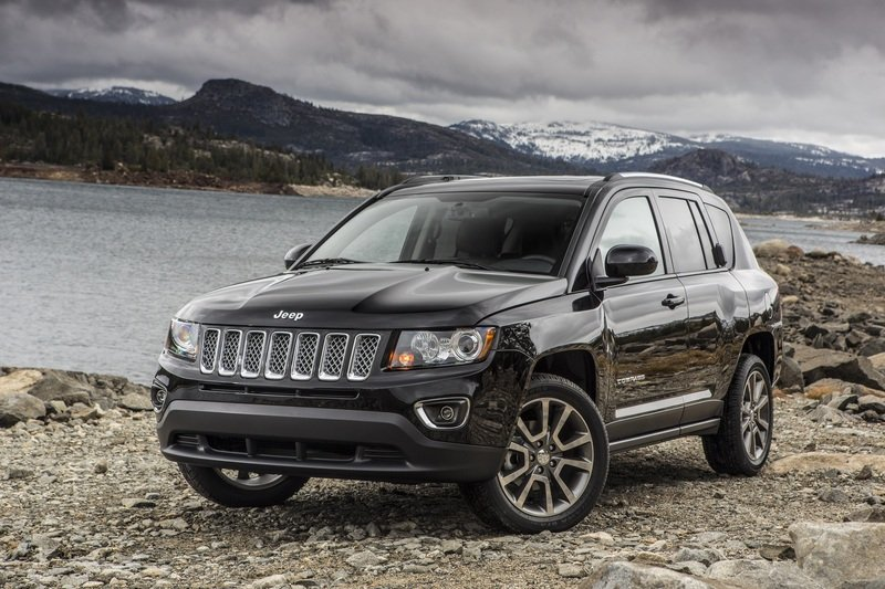 2014 Jeep Compass High Resolution Exterior Wallpaper quality - image 520809