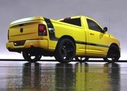 2014 Ram 1500 Rumble Bee Concept - image 519273