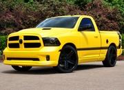 2014 Ram 1500 Rumble Bee Concept - image 519276