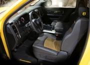 2014 Ram 1500 Rumble Bee Concept - image 519278