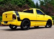 2014 Ram 1500 Rumble Bee Concept - image 519279