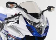 Suzuki GSX-R 1000 SE will be available in the US - image 519387