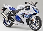 Suzuki GSX-R 1000 SE will be available in the US - image 519388
