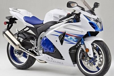 Suzuki GSX-R 1000 SE will be available in the US