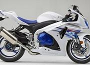 Suzuki GSX-R 1000 SE will be available in the US - image 519389