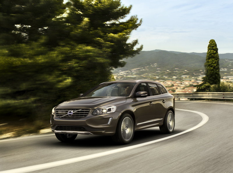2014 Volvo XC60 High Resolution Exterior Wallpaper quality - image 517757