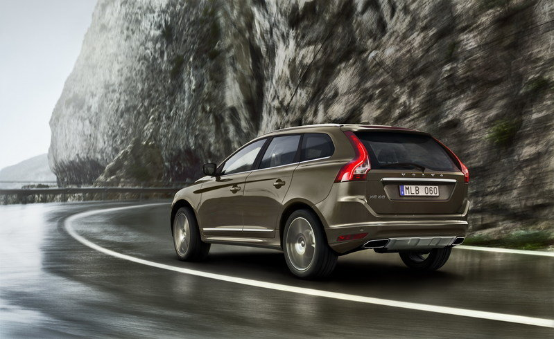 2014 Volvo XC60 High Resolution Exterior - image 517758