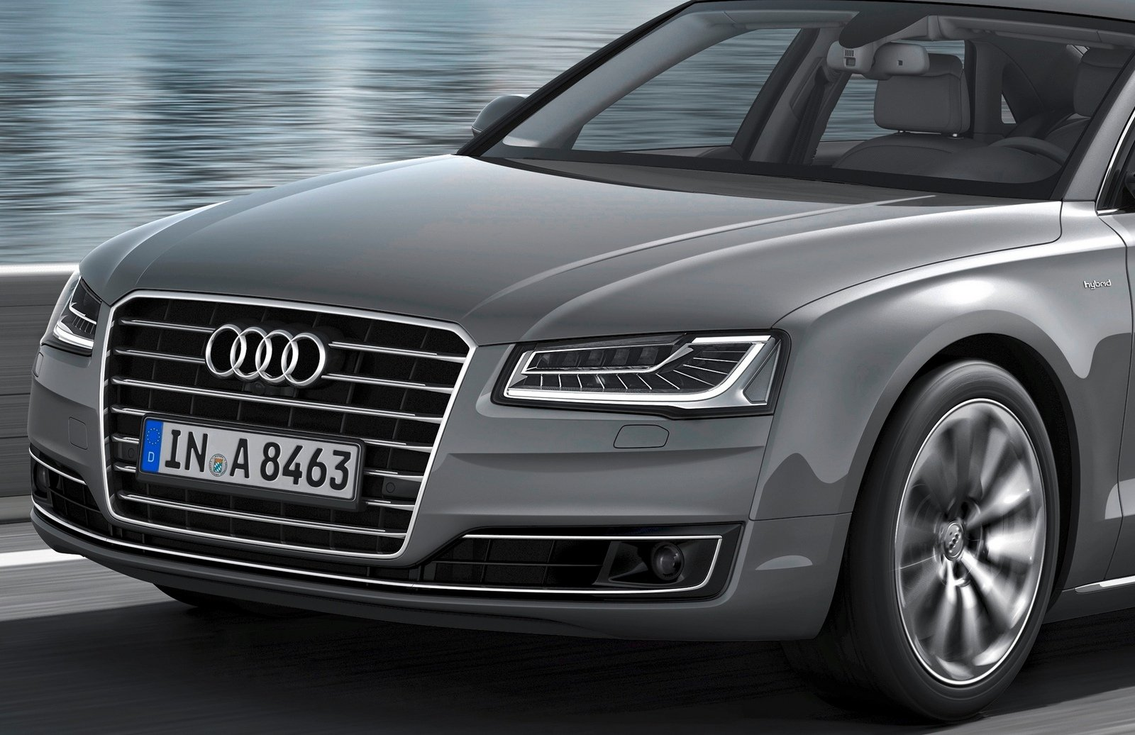 2015 audi a8 hybrid picture 520352 car review top speed. Black Bedroom Furniture Sets. Home Design Ideas