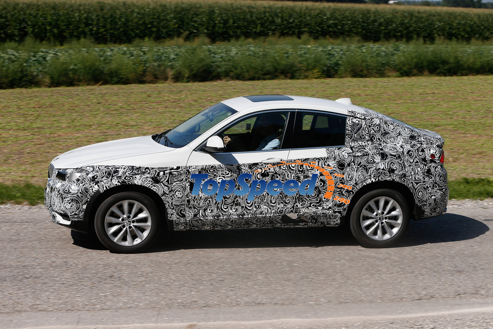 BMW X4 Release Date