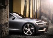 Video: Volvo's New Concept will be a Game Changer - image 520143