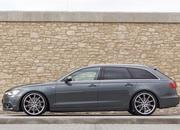 2011 - 2013 Audi A6 Avant by Senner Tuning - image 518104