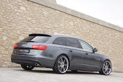 2011 - 2013 Audi A6 Avant by Senner Tuning - image 518106