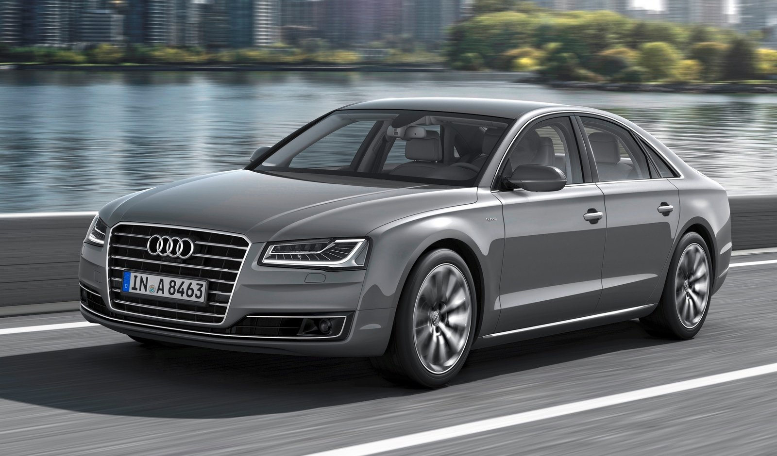 2015 audi a8 hybrid review top speed. Black Bedroom Furniture Sets. Home Design Ideas
