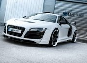 2014 Audi R8 PD-GT850 White Phoenix by Prior Design - image 518253