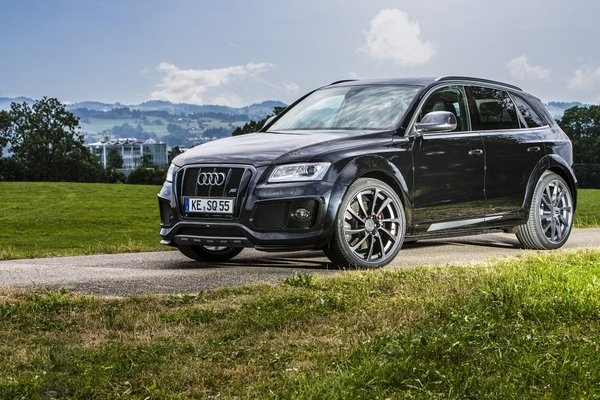 2013 audi sq5 by abt sportsline car review top speed. Black Bedroom Furniture Sets. Home Design Ideas