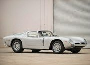 1965 Bizzarrini 5300 GT Strada Alloy - image 520197