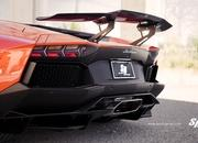 2013 Lamborghini Aventador Liberty Walk by SR Auto Group - image 518651