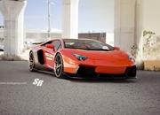 2013 Lamborghini Aventador Liberty Walk by SR Auto Group - image 518647