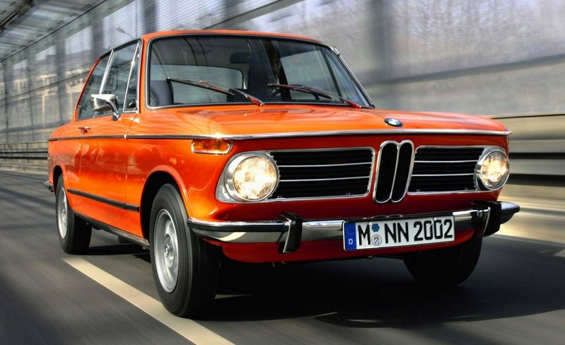 1972 - 1974 BMW 2002tii High Resolution Exterior Wallpaper quality - image 518306