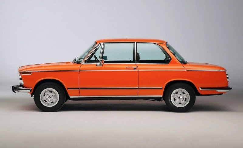 1972 - 1974 BMW 2002tii High Resolution Exterior - image 518311